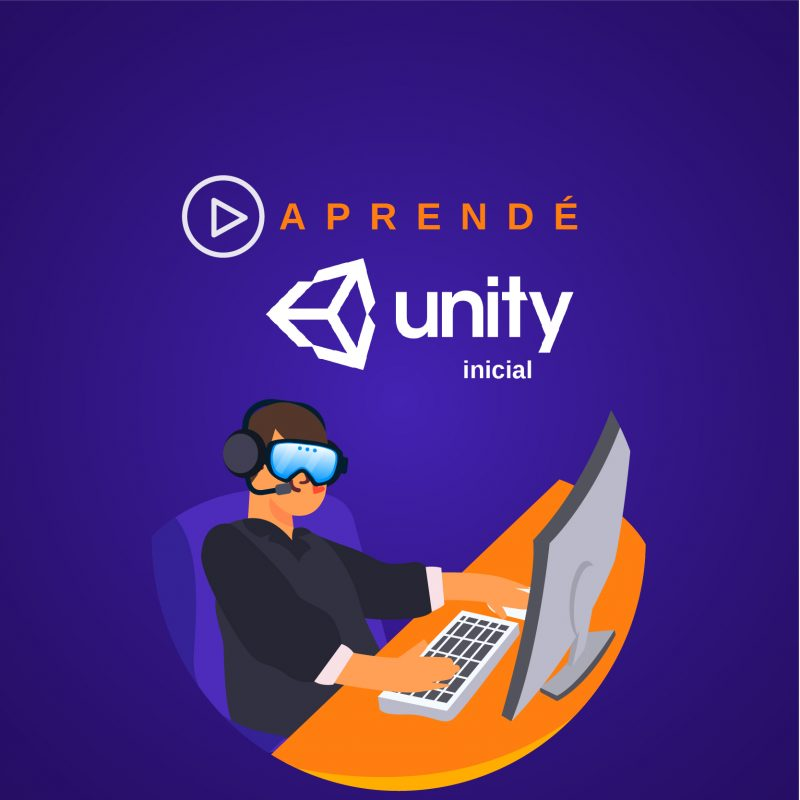 Curso on line Unity inicial