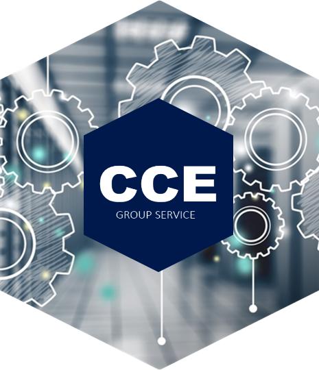 CCE Service