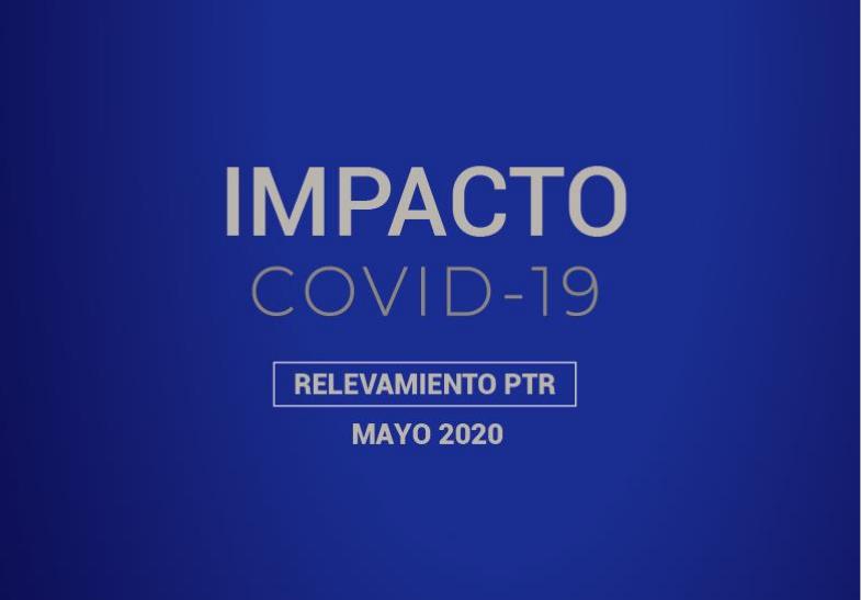 segundo informe impacto económico COVID-19