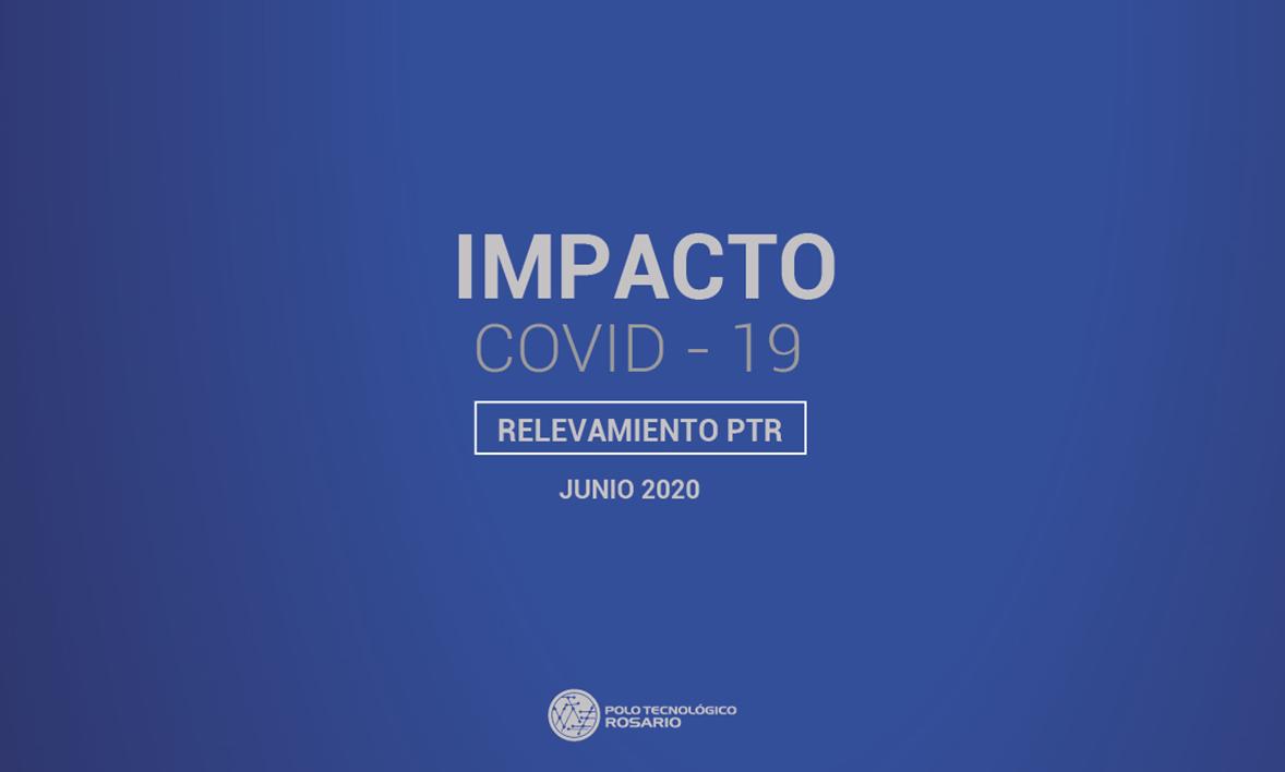relevamiento impacto covid junio 2020